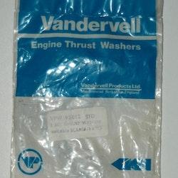 Tryckbrickor VPW 95012 STD 1962/74 D5, DS5  D8, DS8