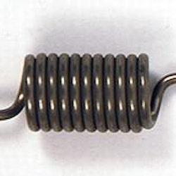Fjäder för spännrulle SP 55209 1992/01 Escort, Mondeo 16V