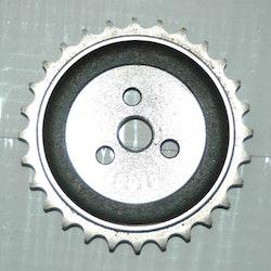 Oljepumpsdrev 2.06.0013 1966/69 4-Cyl
