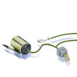 Kondensator Bosch 1973/85 BO5083 K70,  2,0 TYP II