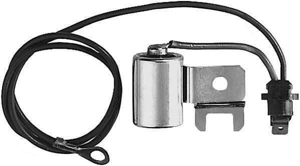 Kondensator Bosch 1966/73 BO 5039