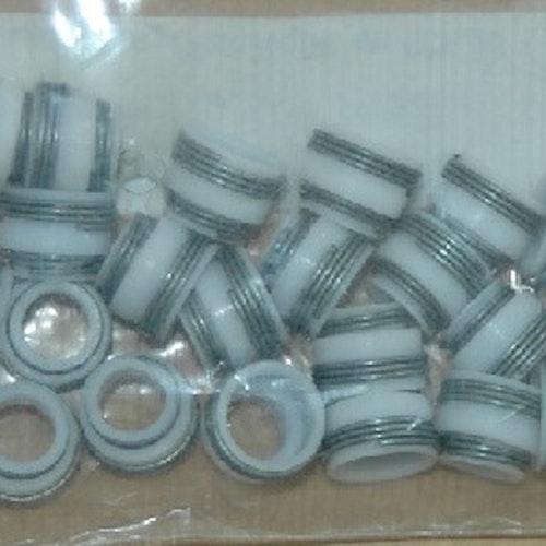 Ventiltätning per st. VS 195-592 1975/90 B27, B28, B280 V6