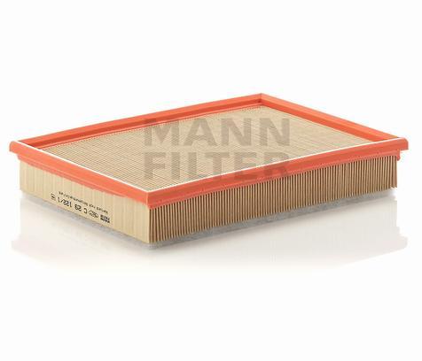 Luftfilter C 29122/1 1985/98 740,760,780,940,960,S90,V90