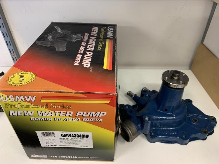 Vattenpump Ford V8