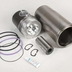 Cylinderfodersats CLK 635 Motor TD121G, TAMD122C