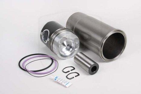 CylinderfoderSATS CLK 627 Motor TD100G,GA TD101F,G,GA