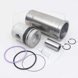 Cylinderfodersats CLK 383 Motor TD70F, G TID70G