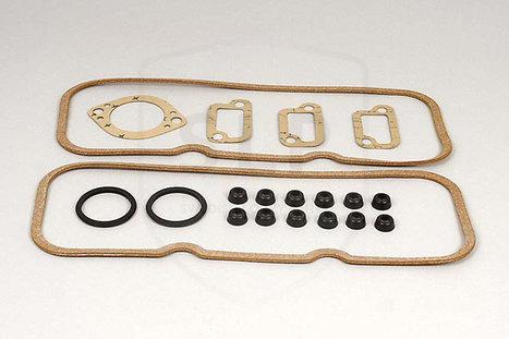 Tillägssats Sotning CDS 504 Motor D67A, B,C