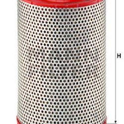 Luftfilter C 15120 1964/76 911,914-6