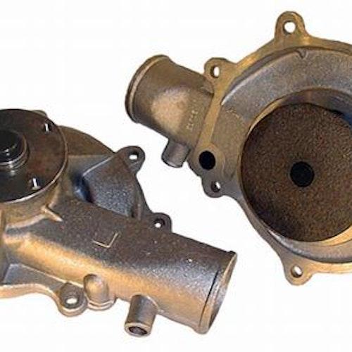 Vattenpump PA 93 Opel 1966/82 1,6 1,9 2,0 2,5 2,8 3,0