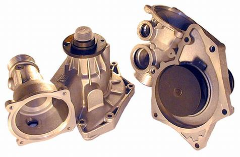 Vattenpump PA 5405 BMW 1992/97 5-7 Serien V8