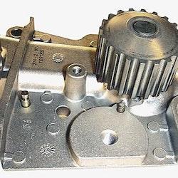 Vattenpump PAA 81 Mazda 1983/93 626, 929 2,0 Motor FE
