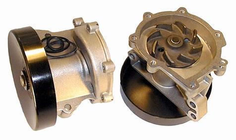 Vattenpump PAA 606 1994/10 900, 9-3, 9-5 2,0 2,3