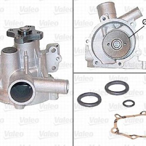 Vattenpump PA 7801 1989/98 9000 2,0 2,3
