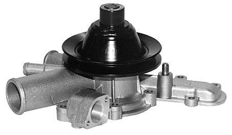 Vattenpump PA 265 1975/85 Alfetta, Giuletta 1,8 2,0