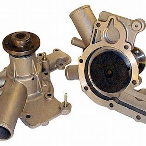 Vattenpump PA 273 1975/88 Alfetta, Giuletta, 75, 90 1,8 2,0