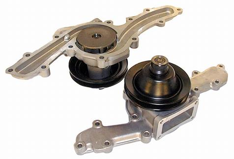 Vattenpump PA 274 1984/88 Alfa 75, 90, GTV 2,5 V6