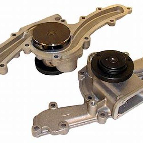Vattenpump PA 5004 1992/03 Alfa 155, GTV 2,0 2,5 3,0 V6
