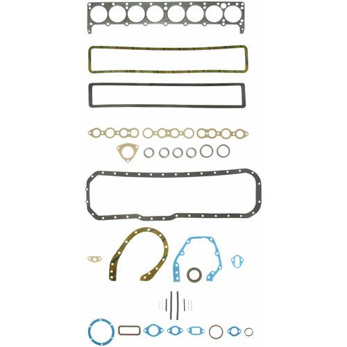 Full motorsats FS 7546SH 1950/53 Rak 8 263