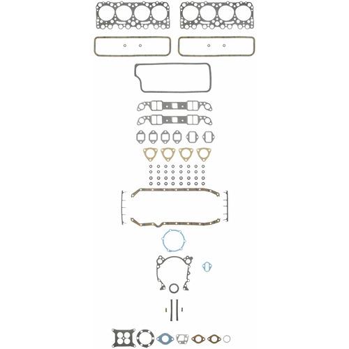 Full Motorsats FS 7725S-2 1954/56 324 V8