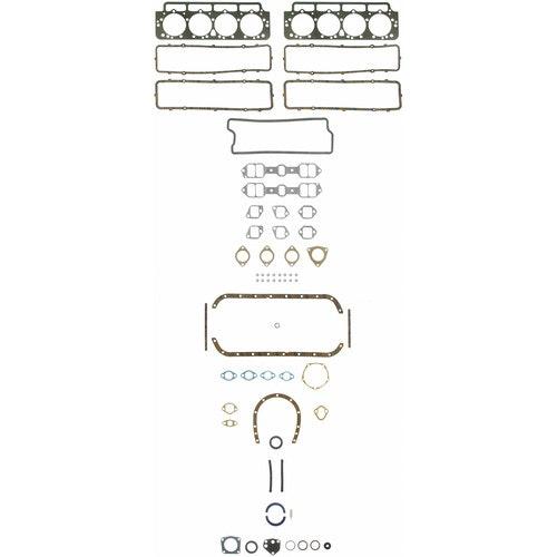 Full Motorsats FS 7893 PT-4 1956/62 365, 390