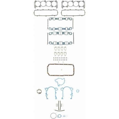 Full Motorsats FS 8172 PT-2 1964/67 300, 340 V8