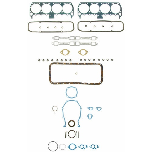 Full Motorsats FS 7891 PT 1958/63 383, 413