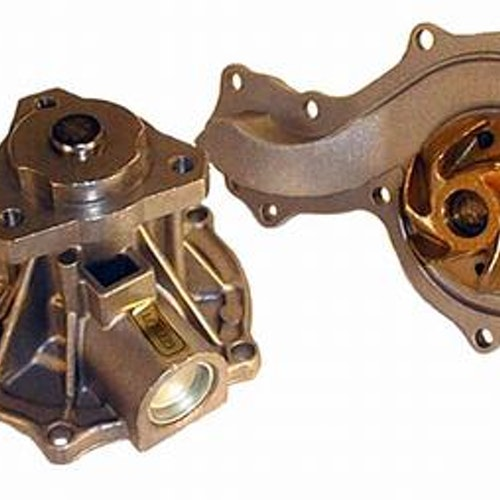 Vattenpump PA 320 1973/82 VAG 1,3 1,5 1,6 lit.