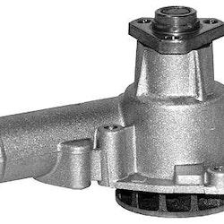 Vattenpump PA 013 1974/84 Fiat 124, 125, 131,132