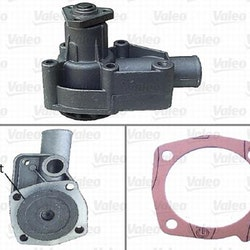 Vattenpump PA 035 1987/92 Fiat Croma, Turbo