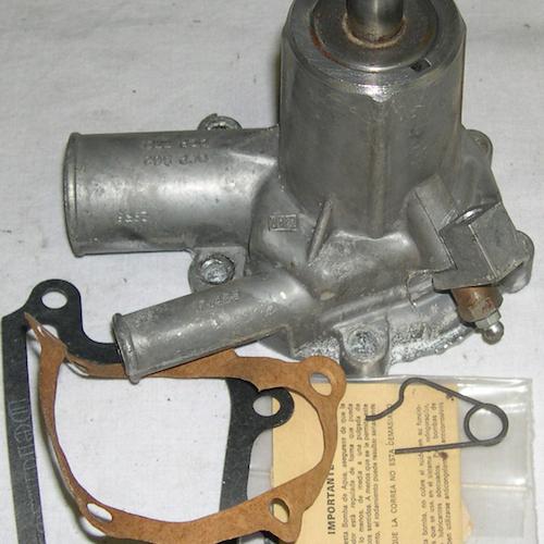 Vattenpump PA 102 1969/75 Simca 1301S, 1501S