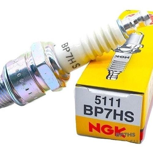 Tändstift sats NGK BP 7HS 1966/67 95, 96 V4