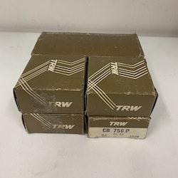 Vevlagersats CB 756P STD 1965/69 390, 427 Comp.