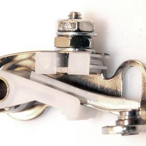 Brytarspetsar AL 1427 1960/72 6-Cyl, V8, Chrysler fördelare