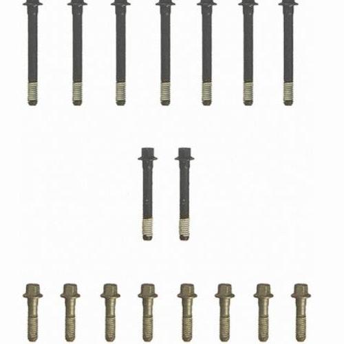 Topplocksbultsats Smallblock ES72856