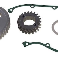 Kamdrevsats Aluminum 270690AL Motorer B18, B20, B30