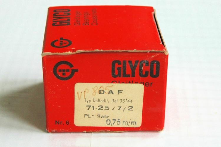 Vevlagersats 71-2577 0,75 1959/72 Daffodil,33,44