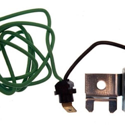 Kondensator BO 653 Bosch Penta AQ 165, 170, BB 165, 170