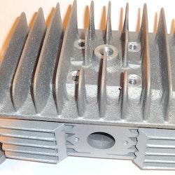 Cylinder + kolv 80 CC ATH-020000 Fabrikat Athena