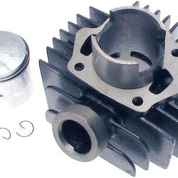 Cylinder + Kolv 5,5 hk K50 PIR-17-200-10 Fabrikat K-Star