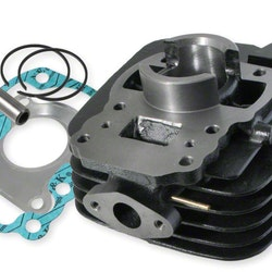 Cylinder + Kolv STD TS50 MOK-7952 Fabrikat SP