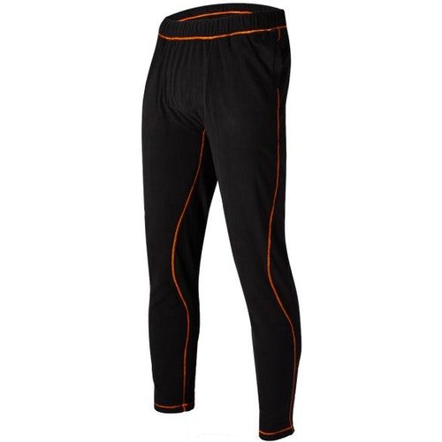 FXR Pyro Thermal Byxa, Black/Orange 19