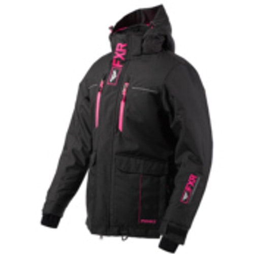 W EXCURSION ICE PRO JACKET 20