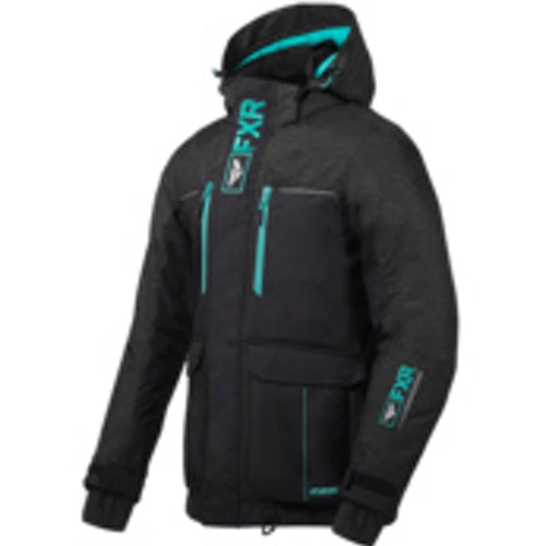 W EXCURSION ICE PRO JACKET  2895:-  20%