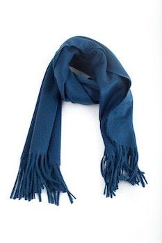 Zibellino Cashmere - Petrol Blue