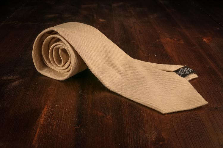 Cotton Twill - Beige