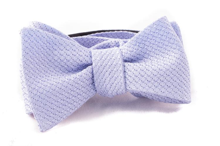 Self tie Garza Grossa - Light Purple