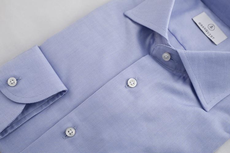 Royale Oxford - Light Blue (only size 40 left)