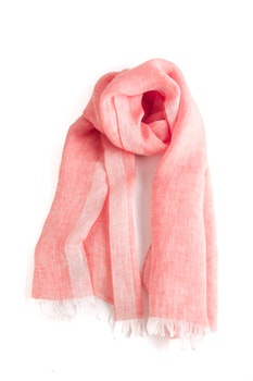 Scarf Solid - Apricot
