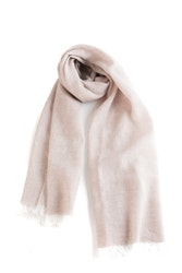 Scarf Solid - Beige